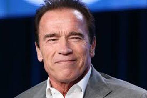 Facts about Arnold Schwarzenegger