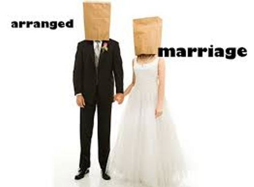 Facts about Arranged Marriage
