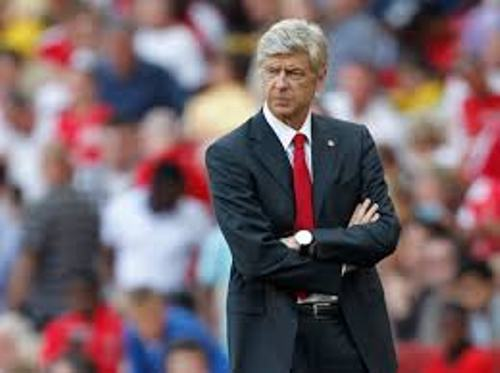 Facts about Arsene Wenger