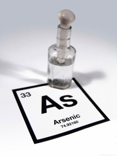 Facts about Arsenic Element