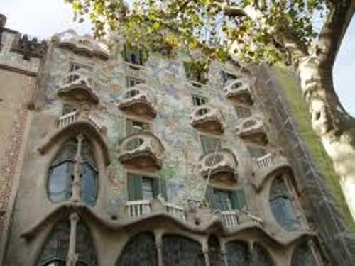 Facts about Art Nouveau
