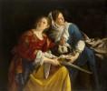 8 Facts about Artemisia Gentileschi