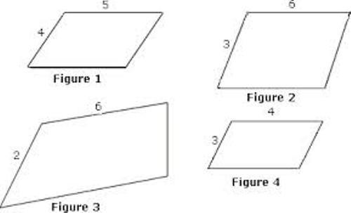 Area and Perimeter Figure