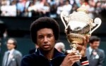 10 Facts about Arthur Ashe