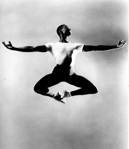 Arthur Mitchell Dances