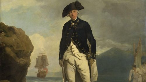 Arthur Phillip Facts