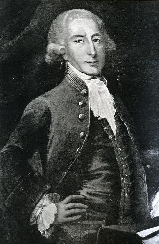 Arthur Phillip Pic