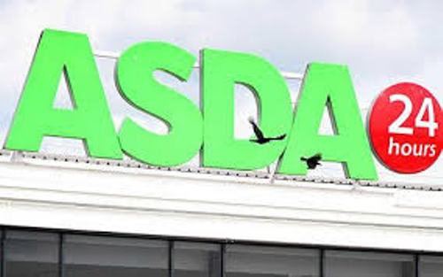 Asda Facts