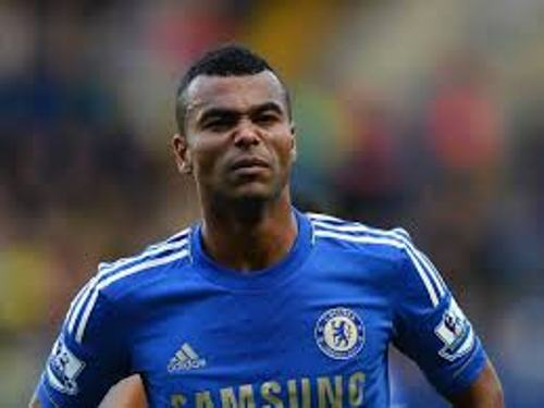 Ashley Cole Facts