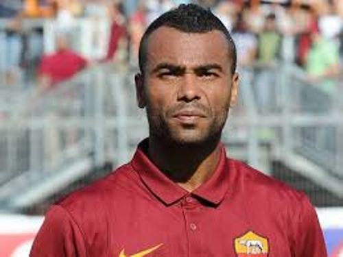 Ashley Cole Pic