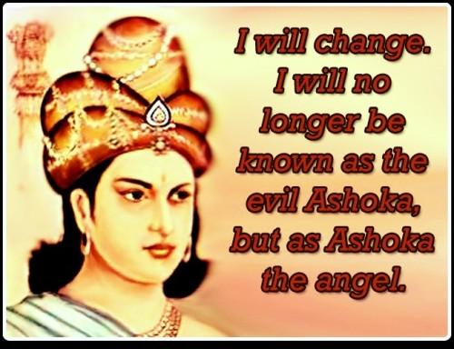 Ashoka Facts