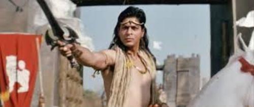 Ashoka Movie