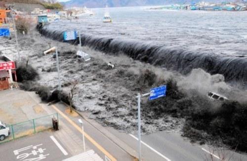 Asian Tsunami Disaster