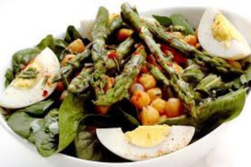 Asparagus Facts