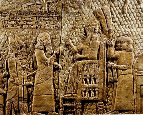 Assyrians Facts