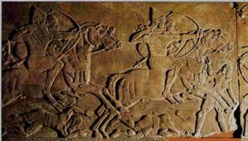 Assyrians Picture