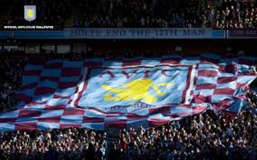 Aston Villa Pic