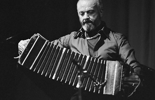 Astor Piazzolla Facts