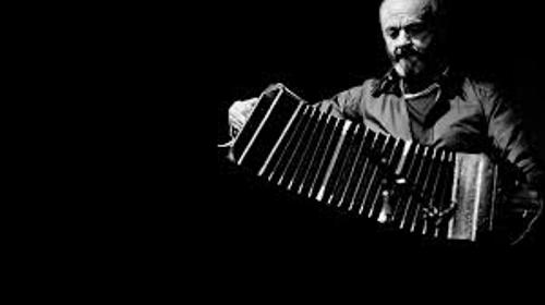 Astor Piazzolla Music