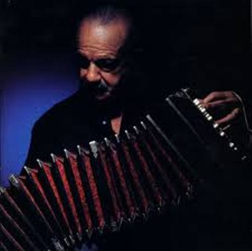 Astor Piazzolla Style
