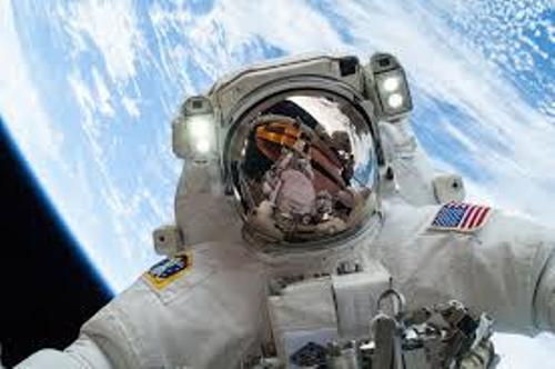 Astronaut Pictures
