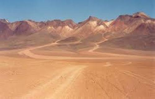 Atacama Desert Pic
