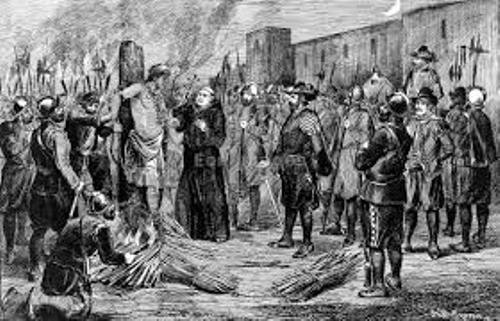 Atahualpa Capture