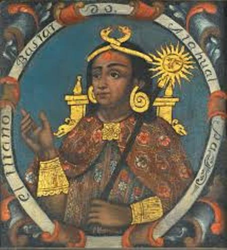Atahualpa Facts