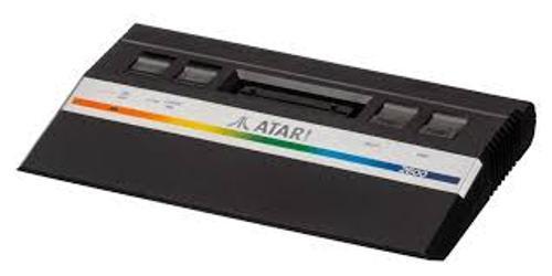 Atari Facts