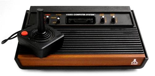 Atari Product