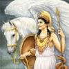 10 Facts about Athena