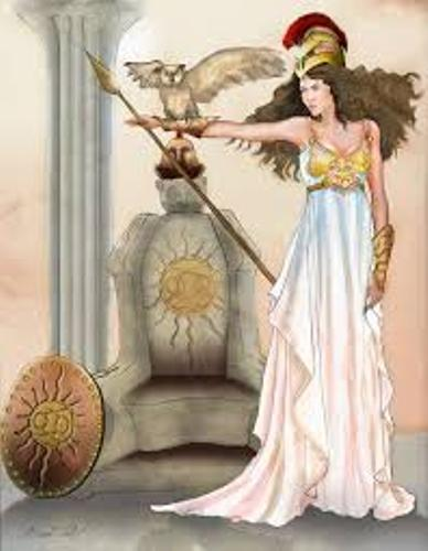 Athena Greek