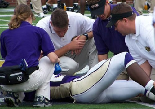 Athletic Trainer Facts