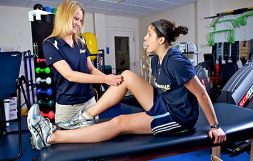 Athletic Trainer Program