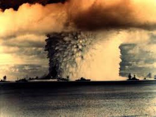 Atomic Bomb in Hiroshima and Nagasaki Facts