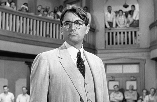 Atticus Finch Facts