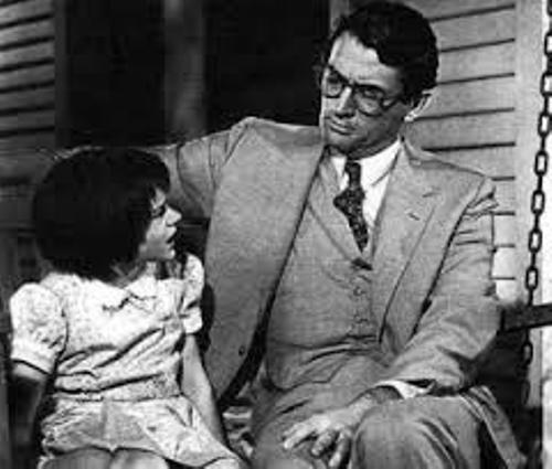 Atticus Finch Movie