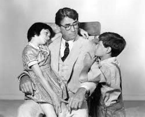 Atticus Finch Role