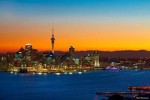 10 Facts about Auckland