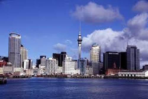 Auckland Facts