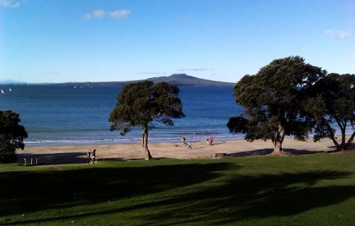 Auckland Trip