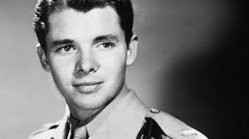 Audie Murphy Soldier