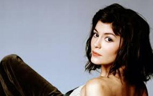 Audrey Tautou Actress