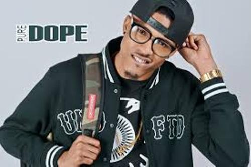 August Alsina Facts