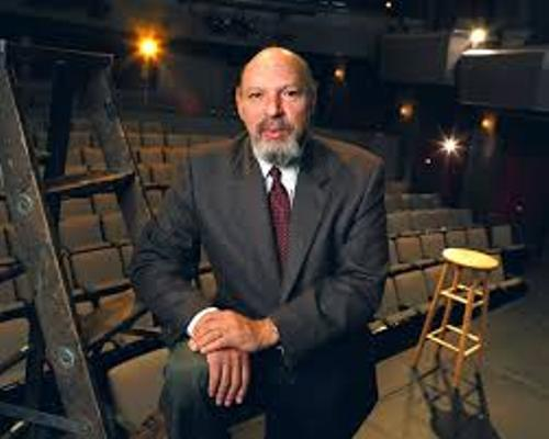 August Wilson Image