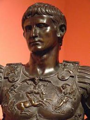 Augustus Caesar Emperor