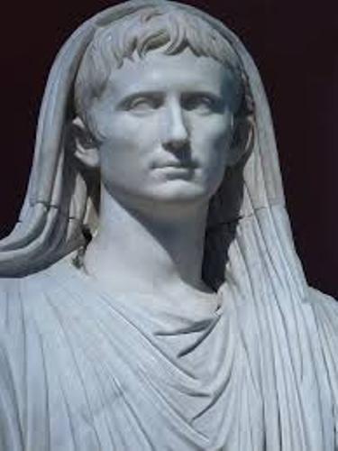 Augustus Caesar Fact