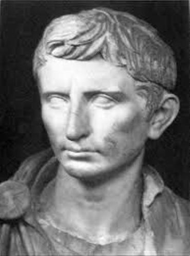 Augustus Caesar Facts