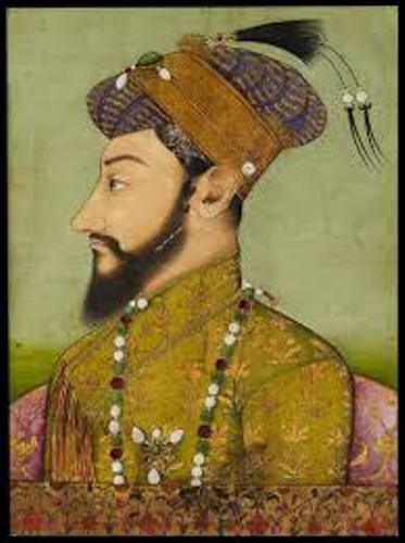 Aurangzeb Image