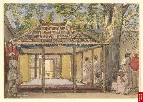 Aurangzeb Pic